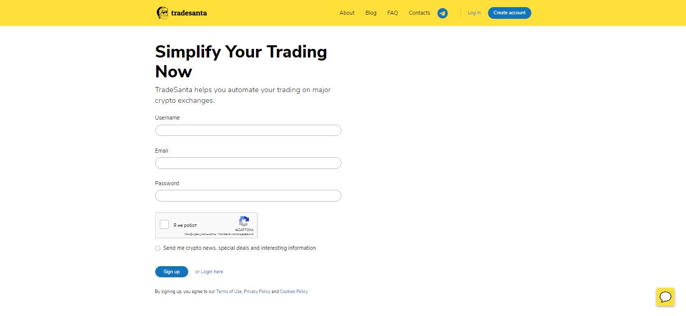 Bitcoin trading bots – Automated crypto trading